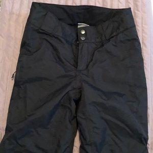 Columbia Pants - Columbia Snow Pants